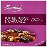 Thorntons Classics Toffee/ Fudge and Caramel Collection...