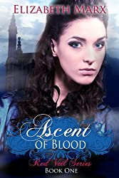 Ascent of Blood (The Red Veil Series Book 2) (English Edition)