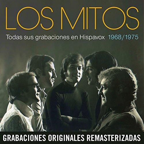 Todas sus grabaciones (1968-19...