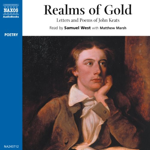 Realms of Gold  Audiolibri