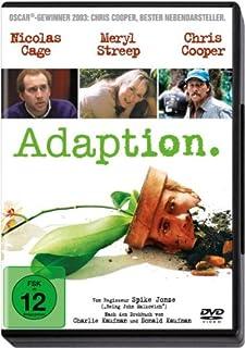 Adaption