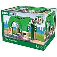 BRIO World - Central Train Station