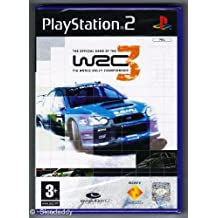 WRC 3 (UK) [Importación italiana]