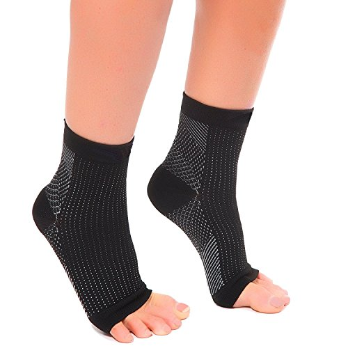 Plantar Fasciitis Compression Socks  Arch Support,(2