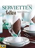 Servietten falten: Klassische Tischdekoration - Schritt für Schritt kreativ gestaltet
