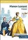 Manon Lescaut par Prévost