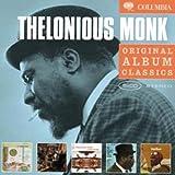 Straight, No Chaser / Underground / Criss-Cross / Monk's Dream / Solo Monk (Original Album Classics)