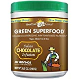 Amazing Grass chocolat superaliment vert 240g