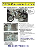 Beker bike lifter R1200C and CL models