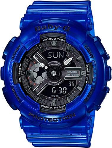 Casio Reloj de Pulsera BA-110-7A3ER