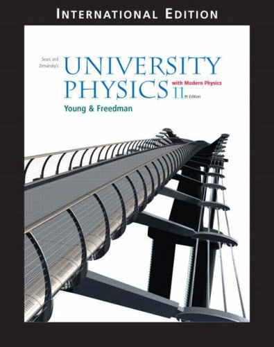 University Physics with Modern Physics with Mastering Physics: Valuepack: University with Modern Physics with Mastering Phsyics:International Edition ... Cosmic Perspective with Mastering Astronomy