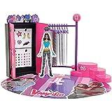 Smoby - 450600 - Chica Vampiro Fashion Studio