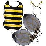 WIDMANN 5144A - Disfraz infantil de abeja