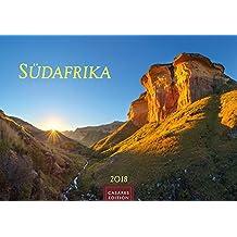 Südafrika 2018