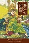 The Druid Craft Tarot Deck (Tarot Cards)