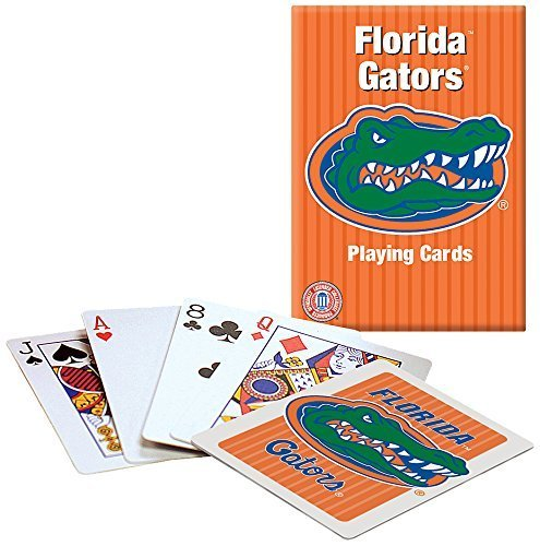 Florida Playing Cards by Patch Products Inc.