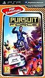 Cheapest Pursuit Force on PSP