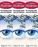 Best Dry Eye Drops - Clinitas Hydrate Liquid Eye Gel 10g x 3 Review