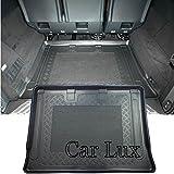 Car Lux ar04702-Tapis coffre coffre avec antidérapant pour v-clase Extra Long...