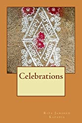 Celebrations: Parsi Cuisine (ParsiCuisine Book 6) (English Edition)