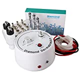 Best Microdermabrasion Machines - Blackhead Remover Machine, TOPQSC Microdermabrasion Machine Triple diamond Review