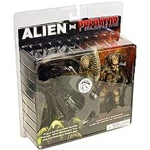 Alien vs. Predator Alien & Predator Classic 2-Pack