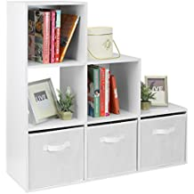 Amazon It Ikea Cubo Libreria