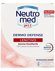 Neutromed Dermo Defense Lenitivo Azione Emolliente - 200 ml