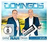 Ganz nah dran - Deluxe Edition - Das neue Album