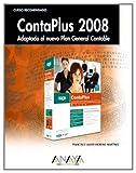 Contaplus 2008 (Cursos Recomendados)