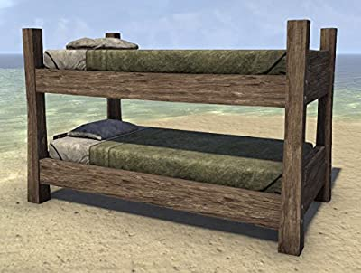 Breton Bed, Bunk - ESO, Elder Scrolls Online - PC/EU SERVER - cheap UK light shop.
