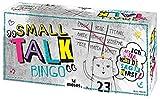 moses. 90339 Small Talk Bingo, bunt