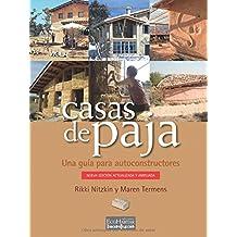 Casas De Paja