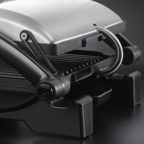 confronta il prezzo Russell Hobbs 17888-56 Scalda Panini/Grill 3 in 1 Cook&Home, 1800 Watt miglior prezzo