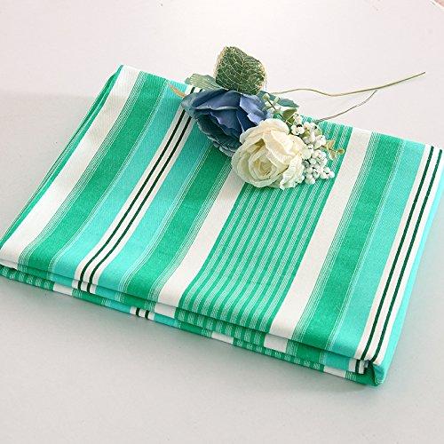 cushionliu-happy-dia-de-la-madre-old-grueso-algodon-rayas-hojas