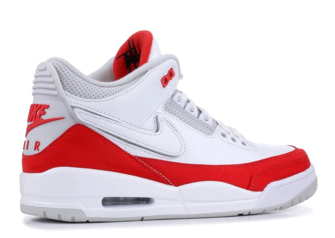Conception innovante d4cbb d7aaa Jordan 3 Retro Th SP Chaussures de Fitness Homme