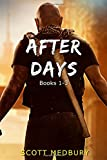 After Days: Books 1-3