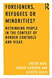 When immigration policy and the treatment of Roma collide in international relations there are surprising consequences which are revelatory of the underlying tensions between internal and external policies in the European Union. This book examines th...