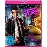 Toro - Pfad der Vergeltung [Blu-ray]