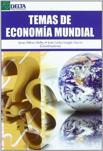Temas de economía mundial