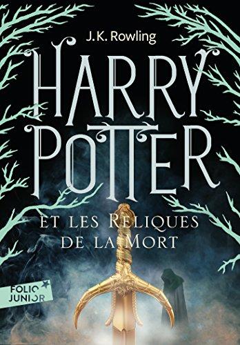 Harry Potter, VII:Harry Potter et le...