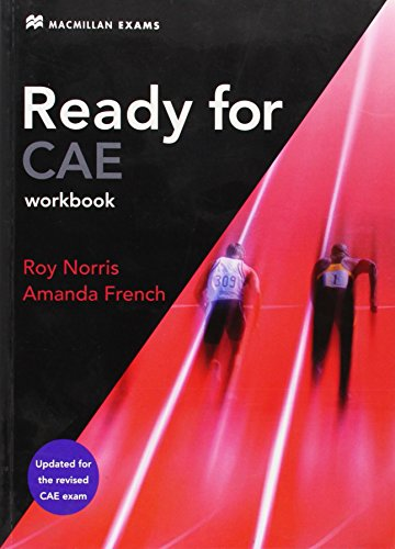 READY FOR CAE Wb -Key 2008: Workbook - Key