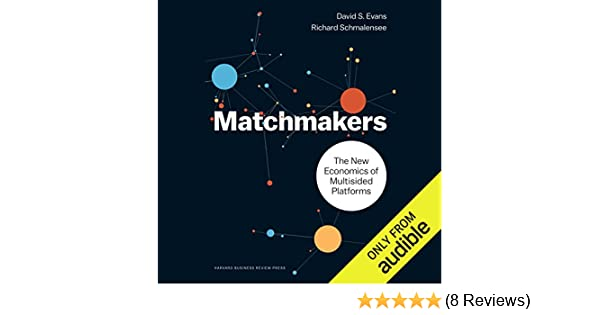 Matchmaking as multi sided market for open innovation