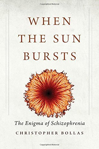 When the Sun Bursts: The Enigma of Schizophrenia by Christopher Bollas (2015-11-24)