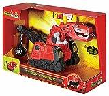 Dinotrux - Héroe con sonido, Tyrux (Mattel)