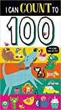 Board Book I Can Count to 100