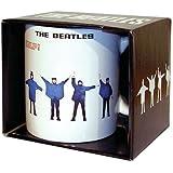 The Beatles Help! Mug Official Album Cover