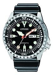 Idea Regalo - Orologio Uomo Citizen NH8380-15EE