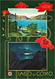 Poster 90 x 120 cm: Lago di Como von Anonym/ARTOTHEK -