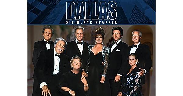 Amazonde Dallas Staffel 11 Ansehen Prime Video